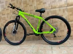 Bicicleta TKS especial Novíssima