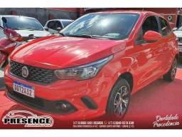 Fiat Argo Drive 35 mil km