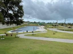 Lote de terreno 12x20 Condomínio Villas de Carapibus - Conde PB
