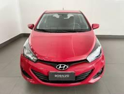 Hyundai HB20 Comfort Plus Única Dona