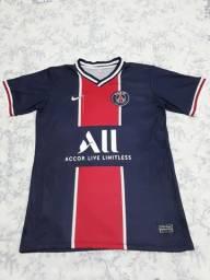 Camisa do Paris Saint-Germain
