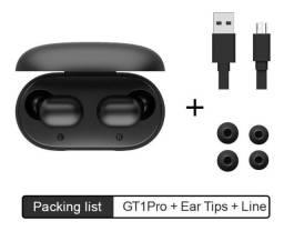 Fone Haylou Original Bluetooth GT1 Pro (lacrado)