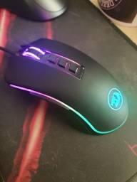 Mouse Gamer Redragon King Cobra FPS RGB