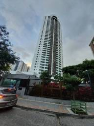 Apartamento para aluguel tem 63 metros quadrados com 2 quartos em Torre - Recife - PE