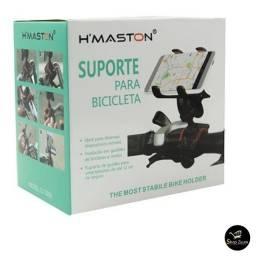 Suporte Universal Para Bicicleta E Moto (Entrega imediata Barreiras)