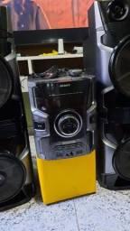 Micro sistem LG