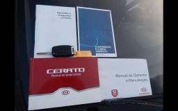 Cerato 2012 GNV