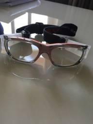 Óculos para esportes