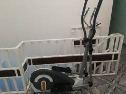 Bicicleta de exercício - Heliptico