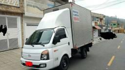 Hyundai HR Baú 18/19 único dono