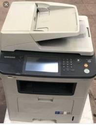 Impressora multifuncional Samsung 5835
