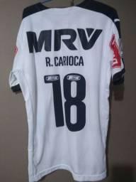 Camisa Atlético Mineiro - Galo