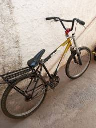 Vendo bike pra trabalhar