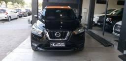 Nissan kicks 2018 SV Top de.linha