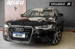 Audi A6 Avant 2014 TOP
