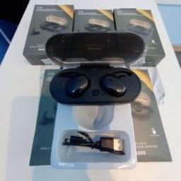 Fone de Ouvido Y30 TWS Esportivo com Bluetooth