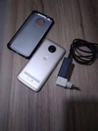 MotoG 5s Celular Motorola