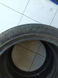 Pneus Pirelli da BMW
