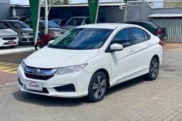 Honda City LX Aut 2016