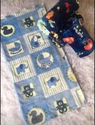 Mantinhas para bebês