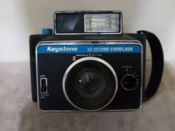 Camera fotográfica keystone polaroid