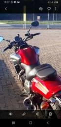 Moto VMAX 1700