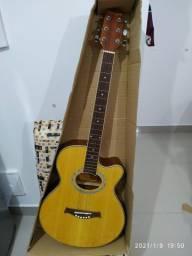 Violão Giannini GF-3
