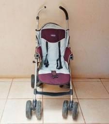 carrinho de bebê chicco trevi umbrella