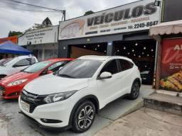 Honda HR-V CVT 1.8 ano 2016, de Petrópolis!