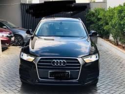 Oportunidade Audi Q3 1.4 TFSI impecável