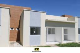 Título do anúncio: Casa nova financiada em Gravatá fora de condomínio