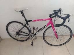 Bicicleta speed giant TCR