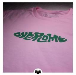 Camiseta Woods overcome barata size M
