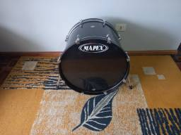 Bumbo 22' Mapex Voyager