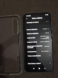 Xiaomi mi9 se 128 gigas 6 de RAM