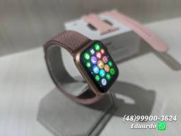 Relógio Smartwatch Iwo 12 Pro W26 40mm Pulseira Brinde!! Novo