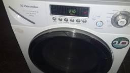 Lava e seca eletrolux 9kl 110volt