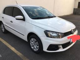 Volkswagen Gol Branco 2018