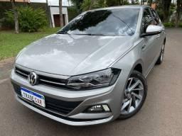 Volkswagem Polo HighLine 2020 Hatch 1.0 TSi Automático!
