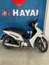 Honda Biz 125 EX 2014/2014 Impecavel