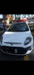 Fiat Punto T jet