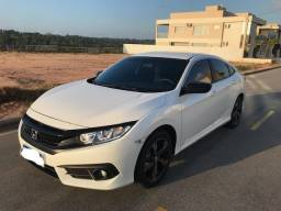 Civic Sport 2019/2019 - AUT