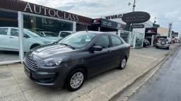 Ford/ ka Sedan 1,0 SE 2020 Completo