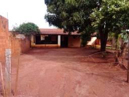 Casa em Selvíria-Mato Grosso do Sul