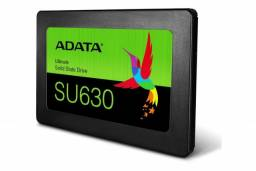 SSD Adata SU635, 240GB, SATA, Leituras: 520MB/s e Gravações: 450MB/s - ASU635SS-240GQ