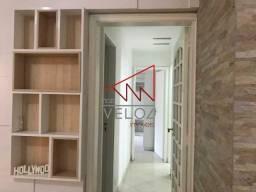 Apartamento à venda com 3 dormitórios em Botafogo, Rio de janeiro cod:LAAP31382