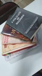 super coleção - maçonaria 5 livros - imperdível