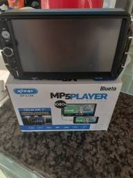 Mp5 player Knup