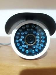 Câmera de Segurança Intelbras