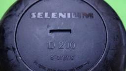Corneta + Driver Selenium D-200 - 8 ohms - 100W